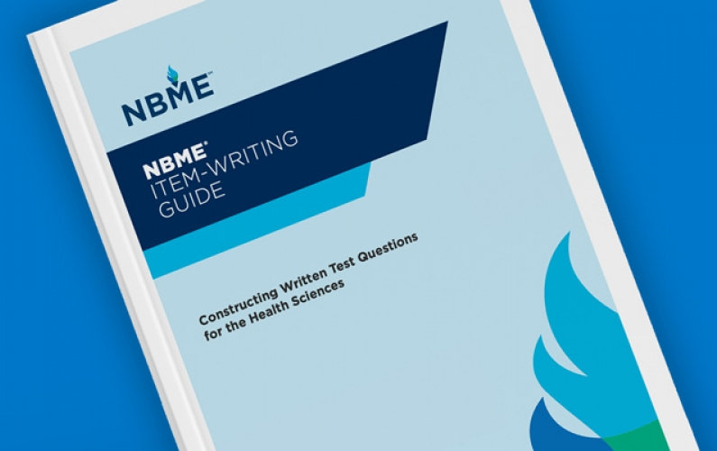 NBME Item Writing Guide